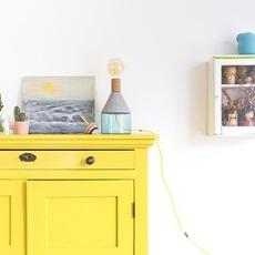 Dina elena salmistraro lampe a poser table lamp  seletti 07934  design signed nedgis 65810 thumb