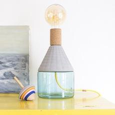 Dina elena salmistraro lampe a poser table lamp  seletti 07934  design signed nedgis 65811 thumb