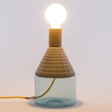 Dina elena salmistraro lampe a poser table lamp  seletti 07934  design signed nedgis 65812 thumb