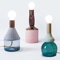 Dina elena salmistraro lampe a poser table lamp  seletti 07934  design signed nedgis 65813 thumb