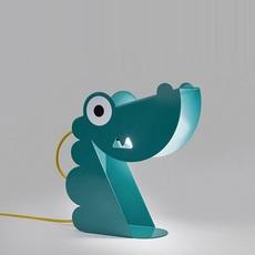Dinosaure bleu carmin design studio lampe a poser table lamp  bleu carmin design lmp animo 001  design signed nedgis 77183 thumb