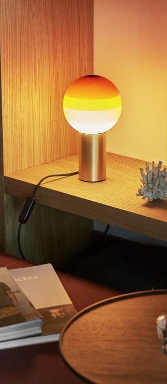 Poser Et De Bureau Luminaires LampeLampe À Design Nedgis CdrxBoe