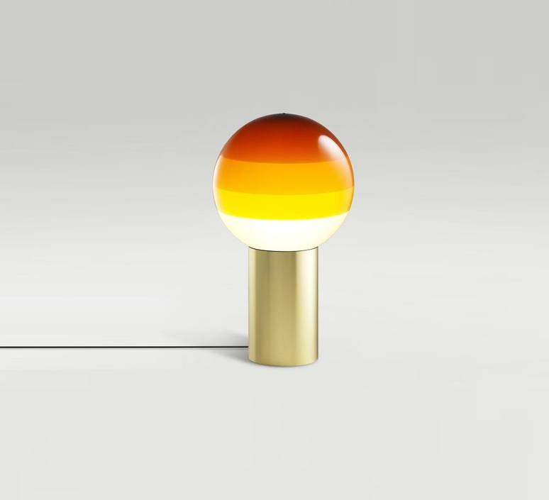 Dipping light jordi canudas lampe a poser table lamp  marset a691 004  design signed 53064 product