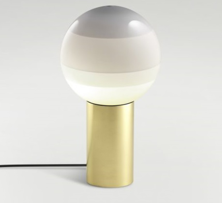 Dipping light jordi canudas lampe a poser table lamp  marset a691 007  design signed 53093 product