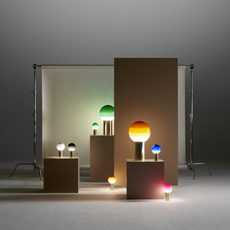 Dipping light jordi canudas lampe a poser table lamp  marset a691 007  design signed 53094 thumb