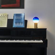 Dipping light jordi canudas lampe a poser table lamp  marset a691 002  design signed 57435 thumb