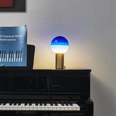 Dipping light jordi canudas lampe a poser table lamp  marset a691 002  design signed 57437 thumb