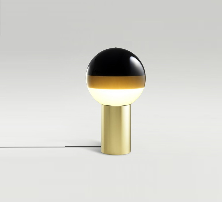 Dipping light jordi canudas lampe a poser table lamp  marset a691 006  design signed 53060 product