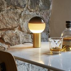 Dipping light jordi canudas lampe a poser table lamp  marset a691 006  design signed 57432 thumb