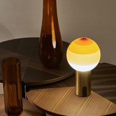 Dipping light portable jordi canudas lampe a poser table lamp  marset a691 091   design signed nedgis 84092 thumb