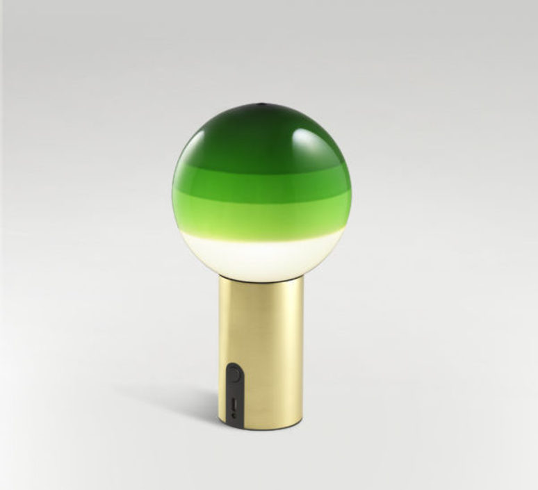 Dipping light portable jordi canudas lampe a poser table lamp  marset a691 089   design signed nedgis 84071 product