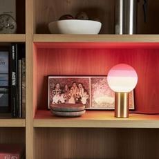 Dipping light jordi canudas lampe a poser table lamp  marset a691 005  design signed 57433 thumb