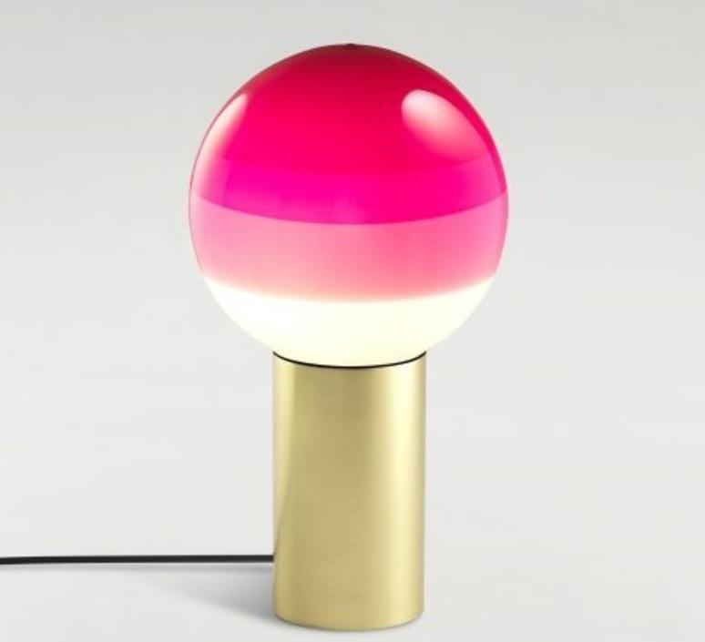 Dipping light jordi canudas lampe a poser table lamp  marset a691 011  design signed 53097 product