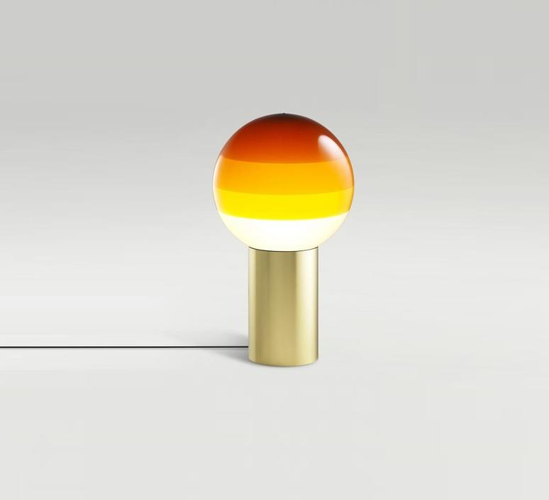 Dipping light s jordi canudas lampe a poser table lamp  marset a691 072  design signed nedgis 68371 product