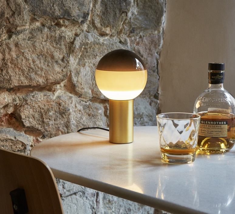 Dipping light s jordi canudas lampe a poser table lamp  marset a691 076  design signed nedgis 68380 product
