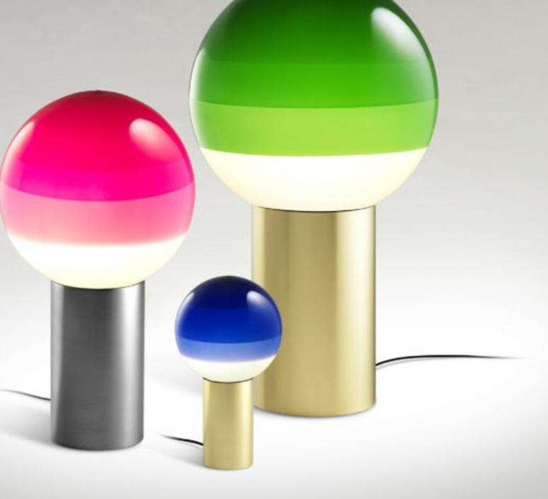 Dipping light s jordi canudas lampe a poser table lamp  marset a691 074  design signed nedgis 68376 product