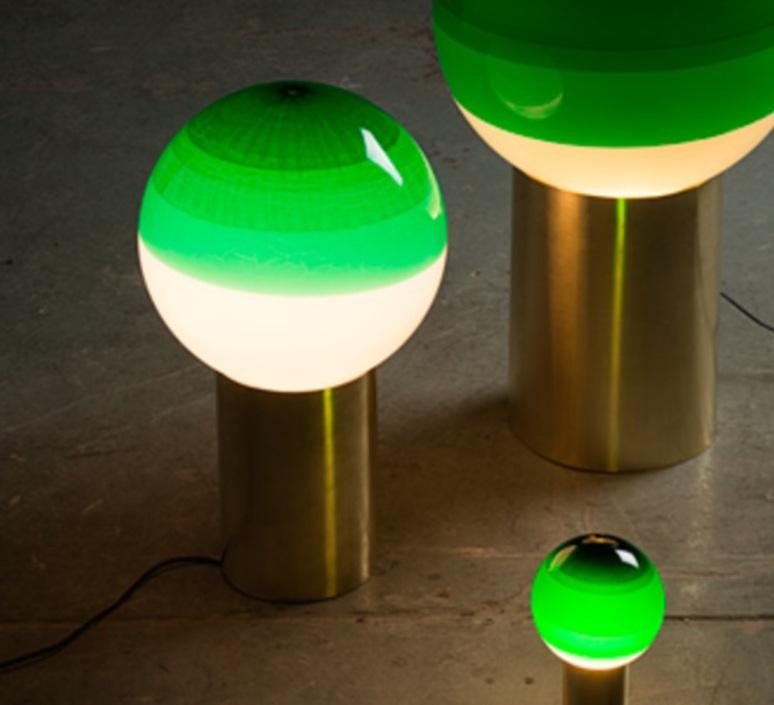Dipping light s jordi canudas lampe a poser table lamp  marset a691 070  design signed nedgis 68365 product