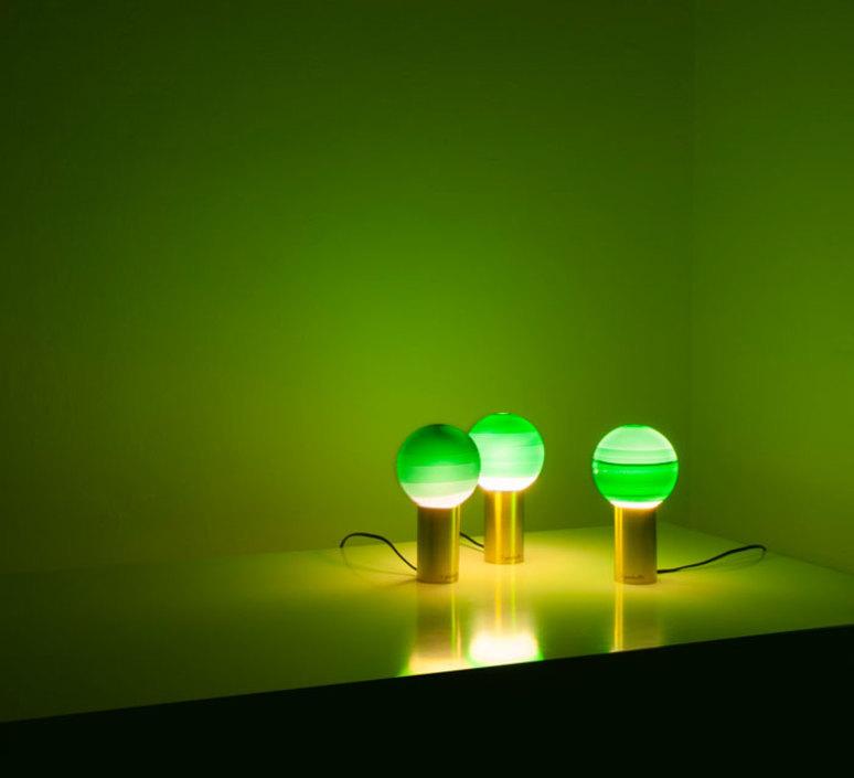 Dipping light s jordi canudas lampe a poser table lamp  marset a691 070  design signed nedgis 68366 product