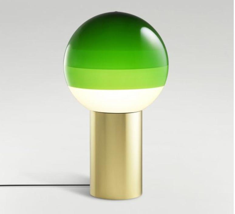 Dipping light s jordi canudas lampe a poser table lamp  marset a691 070  design signed nedgis 68367 product