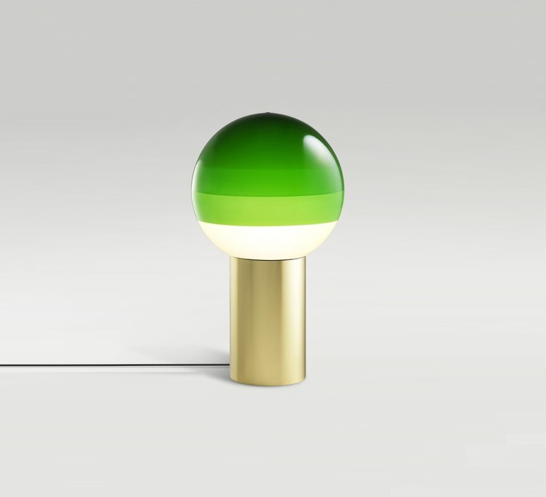 Dipping light jordi canudas lampe a poser table lamp  marset a691 003  design signed 53051 product