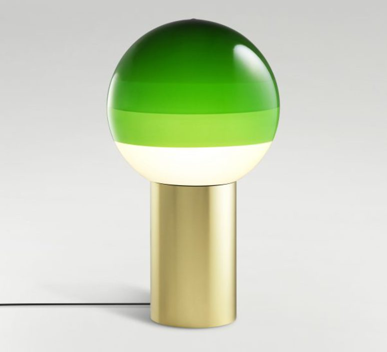 Dipping light jordi canudas lampe a poser table lamp  marset a691 009  design signed 53087 product