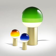 Dipping light jordi canudas lampe a poser table lamp  marset a691 009  design signed 53088 thumb