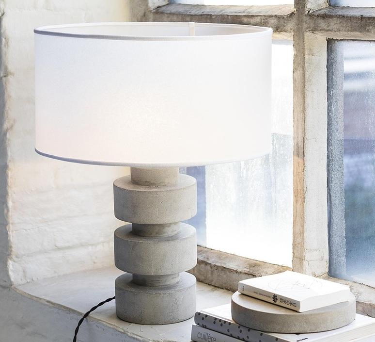Disc lamp marie michielssen  lampe a poser table lamp  serax b7219001n  design signed nedgis 66990 product