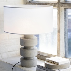 Disc lamp marie michielssen  lampe a poser table lamp  serax b7219001n  design signed nedgis 66990 thumb