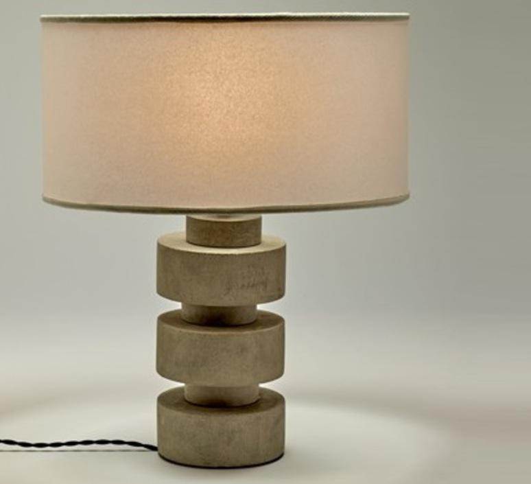 Disc lamp marie michielssen  lampe a poser table lamp  serax b7219001n  design signed nedgis 66991 product