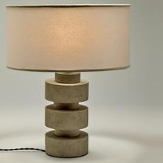 Disc lamp marie michielssen  lampe a poser table lamp  serax b7219001n  design signed nedgis 66991 thumb