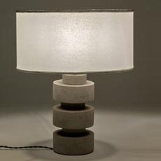 Disc lamp marie michielssen  lampe a poser table lamp  serax b7219001n  design signed nedgis 66992 thumb