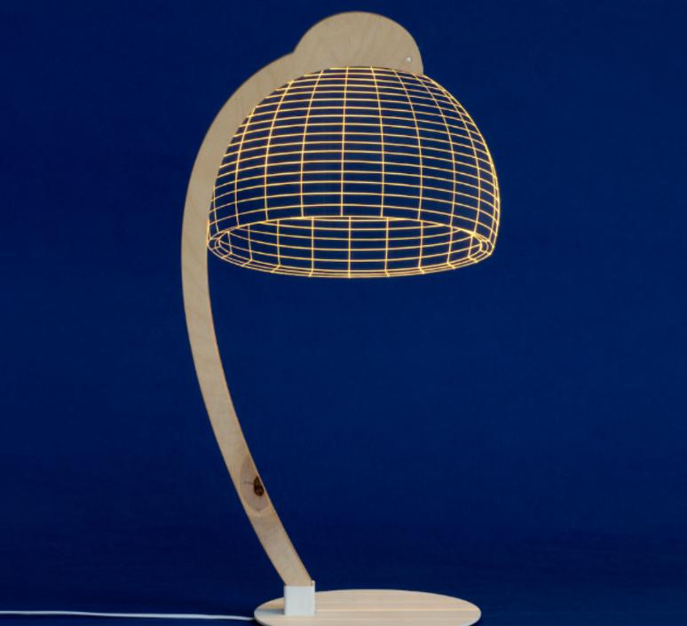 Dome nir chehanowski studio cheha 1645 m luminaire lighting design signed 43080 product
