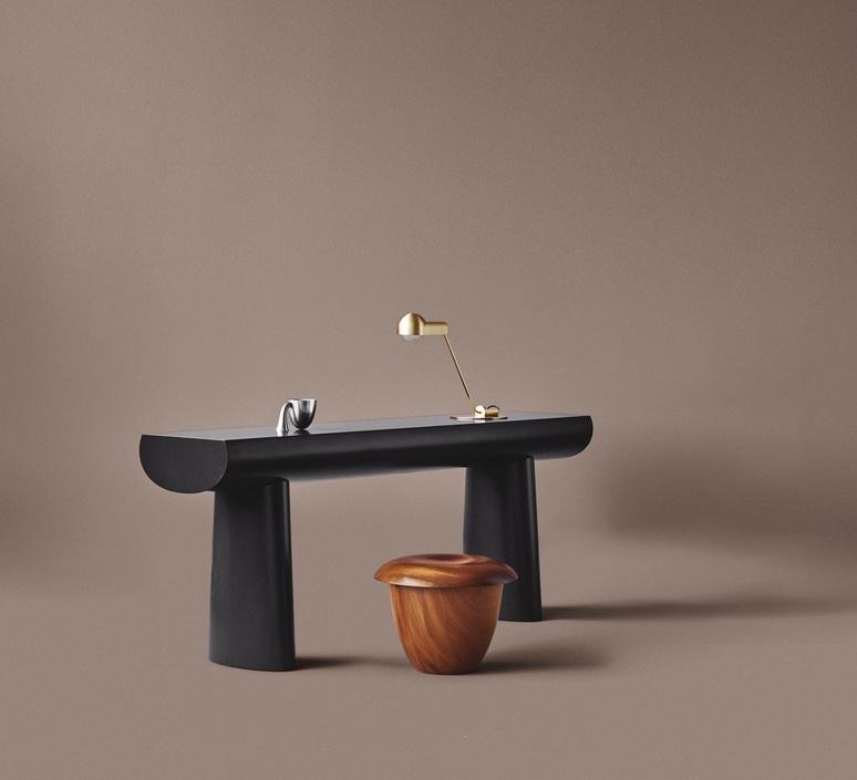 Domo table joe colombo lampe a poser table lamp  karakter 201501  design signed nedgis 89668 product