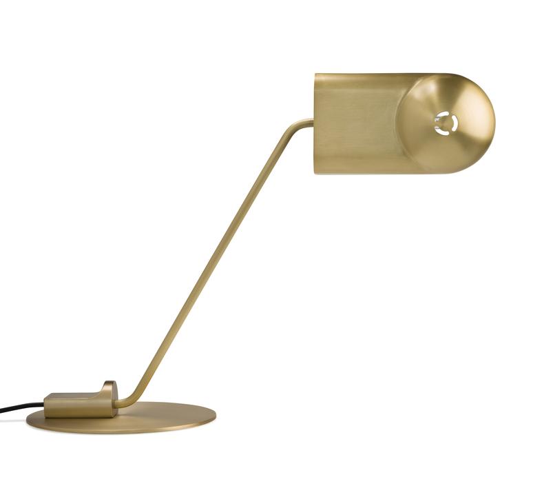 Domo table joe colombo lampe a poser table lamp  karakter 201501  design signed nedgis 89671 product