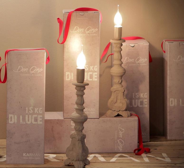 Don gino matteo ugolini karman ct118 1g int 700c luminaire lighting design signed 24213 product