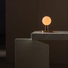 Dot 04 studio lambert fils lampe a poser table lamp  lambert fils dot04brbk  design signed nedgis 124695 thumb