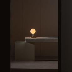 Dot 04 studio lambert fils lampe a poser table lamp  lambert fils dot04brbk  design signed nedgis 124696 thumb
