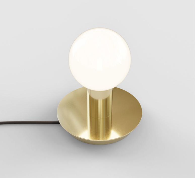 Dot 04 studio lambert fils lampe a poser table lamp  lambert fils dot04brbk  design signed nedgis 124698 product