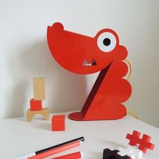 Dragon bleu carmin design studio lampe a poser table lamp  bleu carmin design lmp animo 004  design signed nedgis 77188 thumb