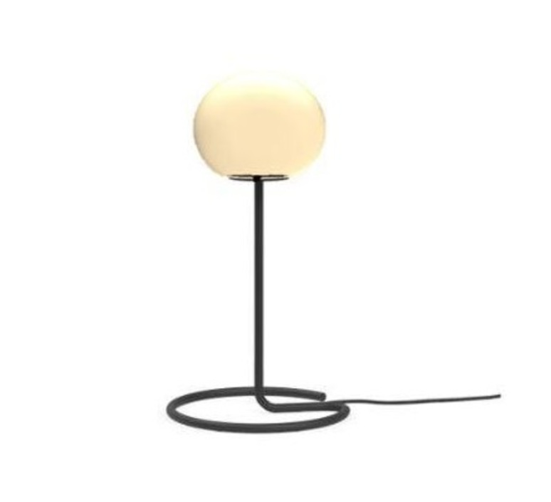 Dro table 3 0 13 9 design lampe a poser table lamp  wever et ducre 6433e0yb0  design signed nedgis 67414 product