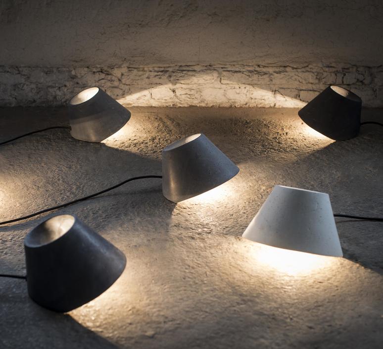 Eaunophe s patrick paris lampe a poser table lamp  serax b7218420  design signed 59767 product