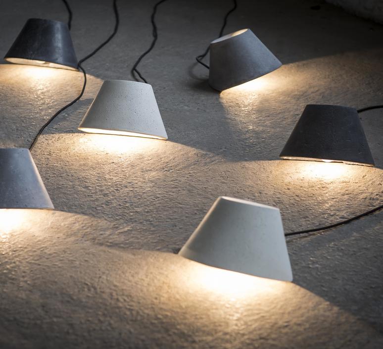 Eaunophe s patrick paris lampe a poser table lamp  serax b7218420  design signed 59768 product