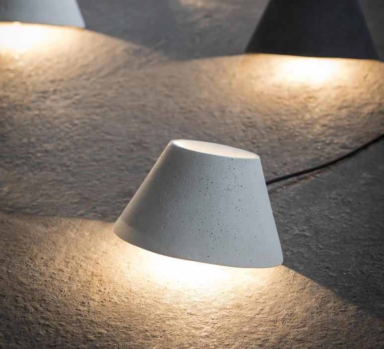 Eaunophe s patrick paris lampe a poser table lamp  serax b7218420  design signed 59769 product