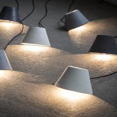 Eaunophe s patrick paris lampe a poser table lamp  serax b7218421  design signed 59773 thumb