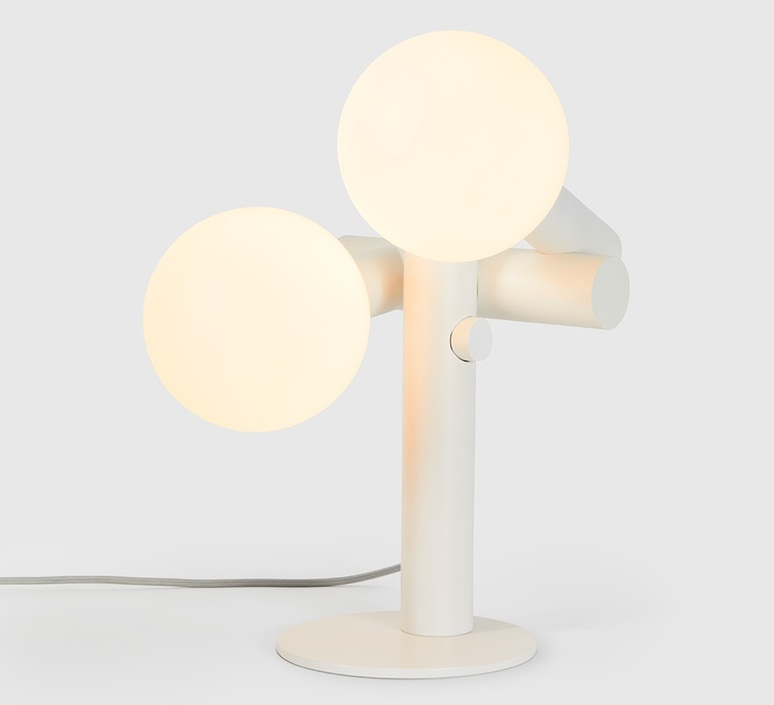 Echo table lamp david weeks lampe a poser table lamp  tala dws echo tbl 01 eu  design signed nedgis 124551 product