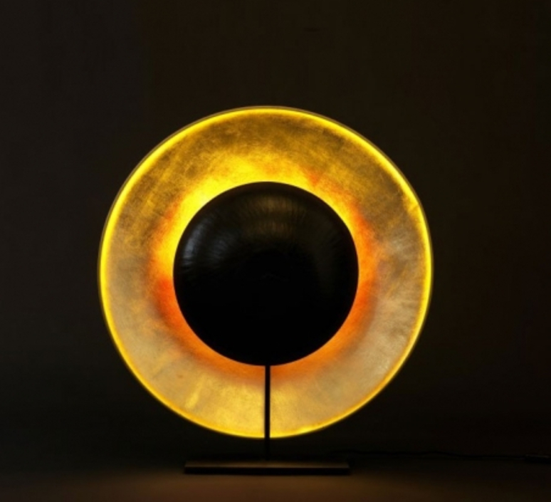 Eclipse celine wright lampe a poser table lamp  celine wright 100 eclipse aposer  design signed 60772 product