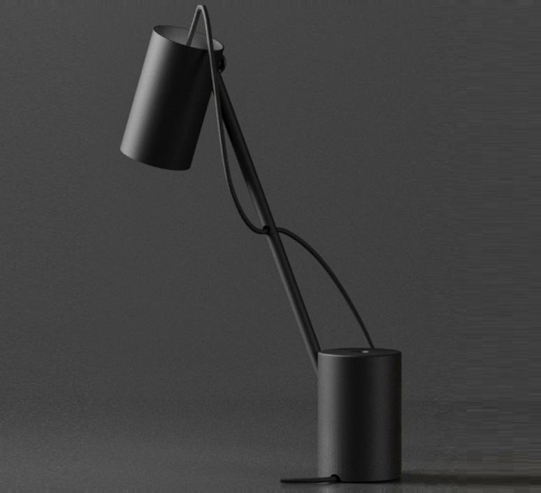 Ed005 edizioni design lampe a poser table lamp  edizioni ed005 01  design signed nedgis 63624 product