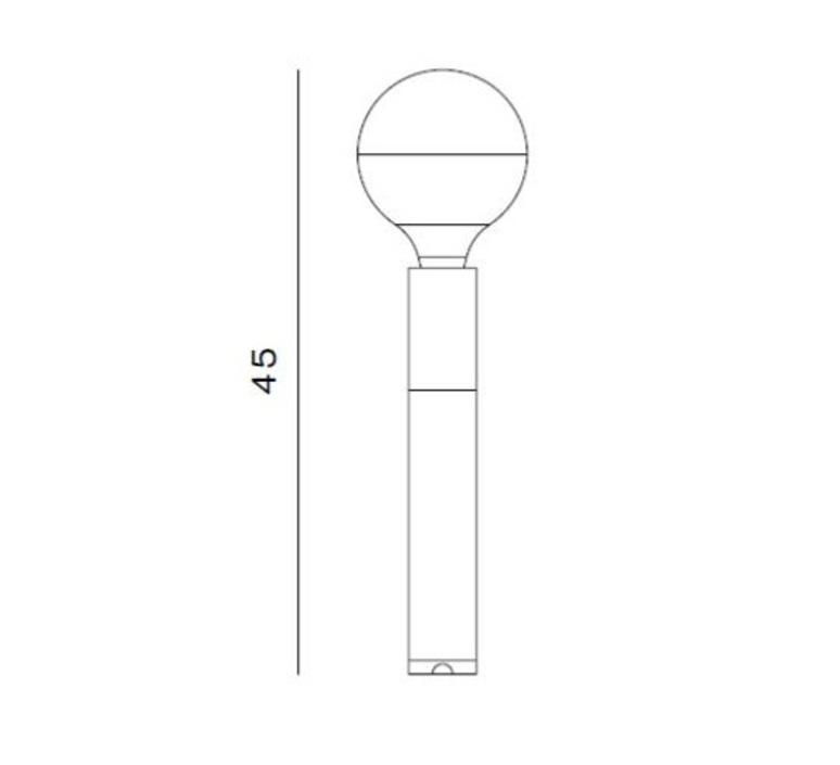 Ed030 edizioni design lampe a poser table lamp  edizioni ed030 03  design signed nedgis 63700 product