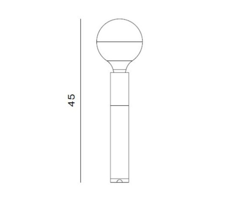 Ed030 edizioni design lampe a poser table lamp  edizioni ed030 05  design signed nedgis 63695 product