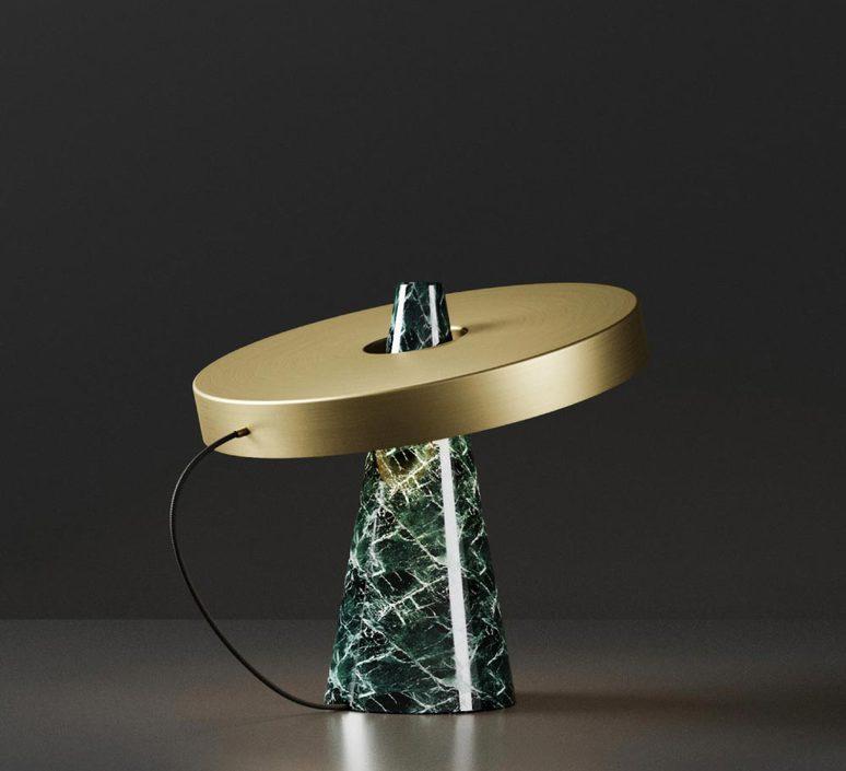Ed039 edizioni design lampe a poser table lamp  edizioni ed039 02  design signed nedgis 63720 product